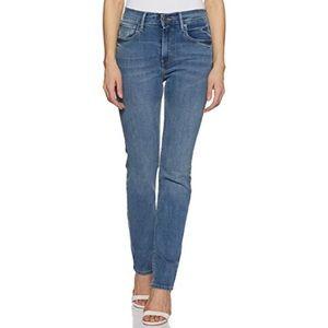 Levi's Bold Curve Mid Rise Straight Leg Jeans 28